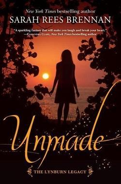 Unmade by Sarah Rees Brennan