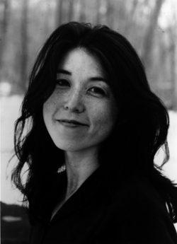 Nancy Ohlin author photo