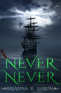 Never Never by Brianna R. Shrum