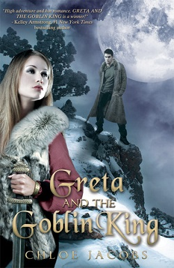 Greta and the Goblin King by Chloe Jacobs
