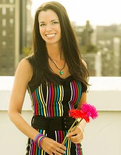 Susane Colasanti author photo