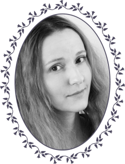 Brenna Yovanoff author photo