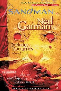Sandman 1: Preludes & Nocturnes