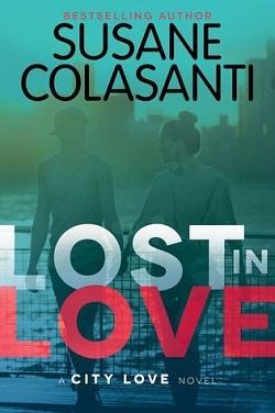 Lost in Love by Susane Colasanti