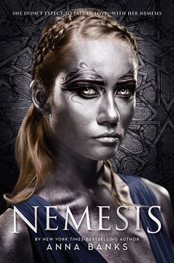Nemesis by Anna Banks