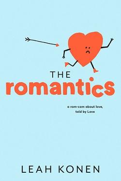 The Romantics by Leah Konen