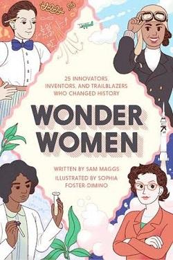 Wonder Women by Sam Maggs