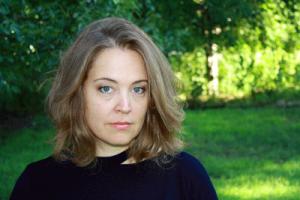 Tessa Gratton author photo