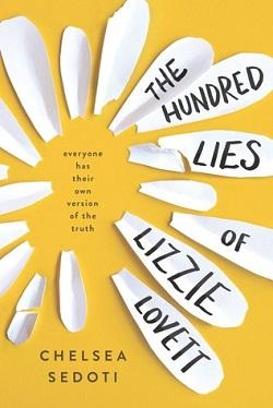 The Hundred Lies of Lizzie Lovett by Chelsea Sedoti