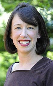 Jennifer Mathieu author photo