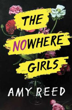 cover art for The Nowhere Girls by Amy Reed