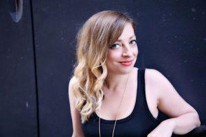Leslye Walton author photo
