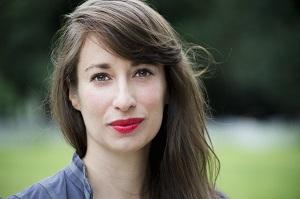 author photo of Jen Doll, credit: Sarah Shatz
