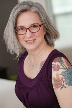 Joy McCullough author photo