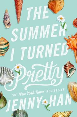 cover art for The Summer I Turned Pretty by Jenny Han