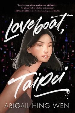 Loveboat, Taipei by Abigail Hing Wen