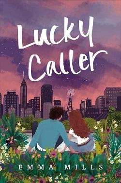 Lucky Caller by Emma Mills