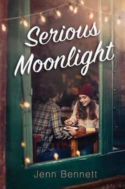 Serious Moonlight by Jenn Bennett