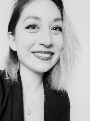 Akemi Dawn Bowman author photo