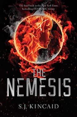 The Nemesis by S. J. Kincaid