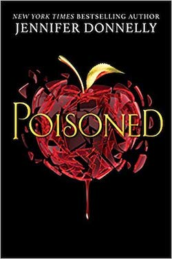 Poisoned by Jennifer Donnelly