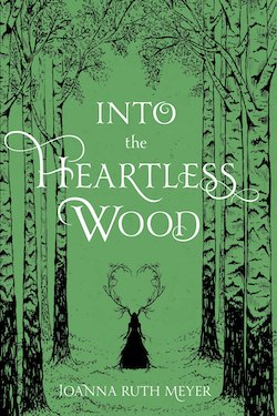 Into the Heartless Wood by Joanna Ruth Meyer