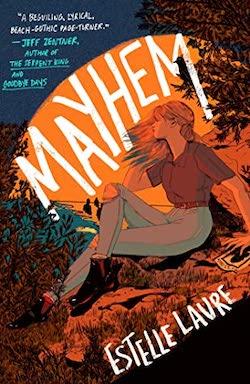 Mayhem by Estelle Laure