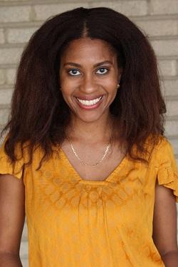 Debbie Rigaud author photo