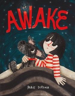 Awake by Mags Deroma